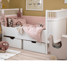 Load image into Gallery viewer, Sebra, Bed Drawer for Bed Baby & Junior Bed - Bygge Bo