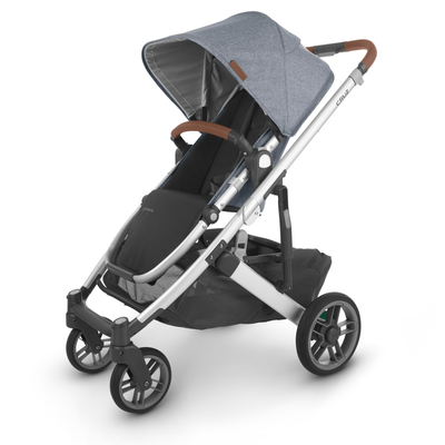 UppaBaby, Cruz V2 (2020) Pushchair - Bygge Bo