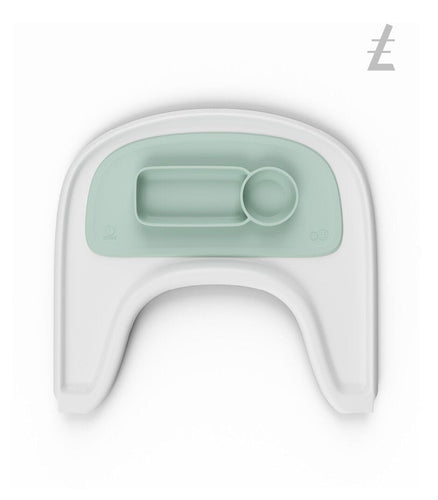 Stokke® Ezpz Silicone Placemat for Tripp Trapp - Bygge Bo