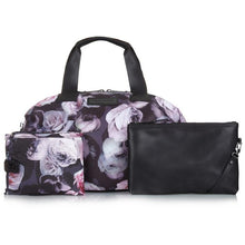 Load image into Gallery viewer, Tiba & Marl, Raf Holdall Floral Changing Bag - Bygge Bo