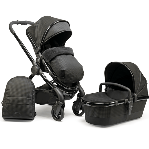 iCandy, Designer Collection Cerium Pushchair - Bygge Bo