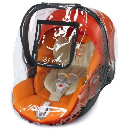 Cybex, Carseat Raincover - Bygge Bo