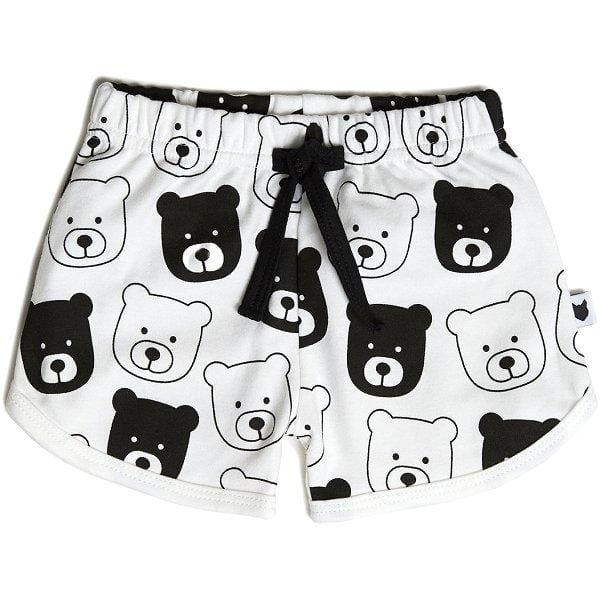 Tobias & the Bear, Bear Shorts