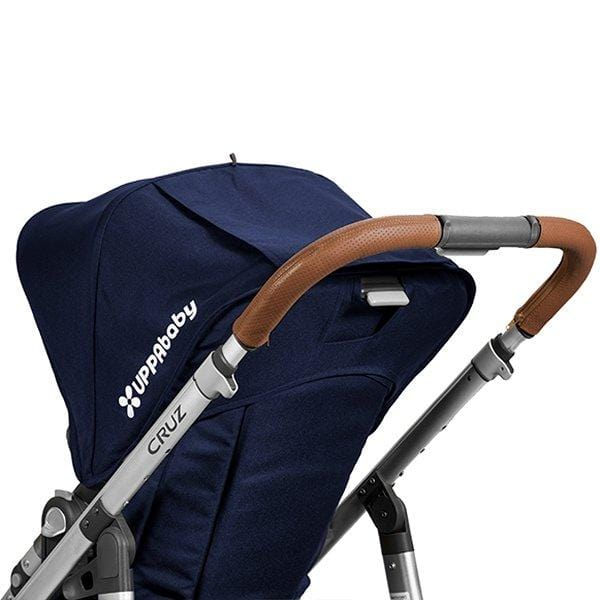 Uppababy, Cruz Leather Handlebar Cover