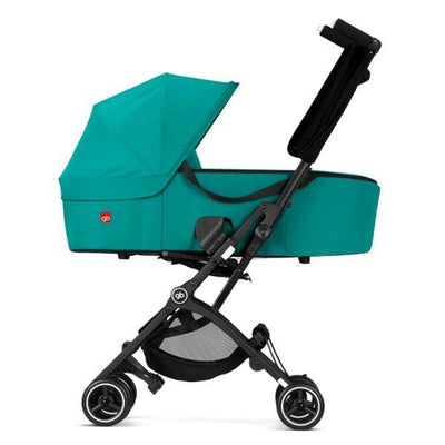 Cot to Go for Pockit + Stroller