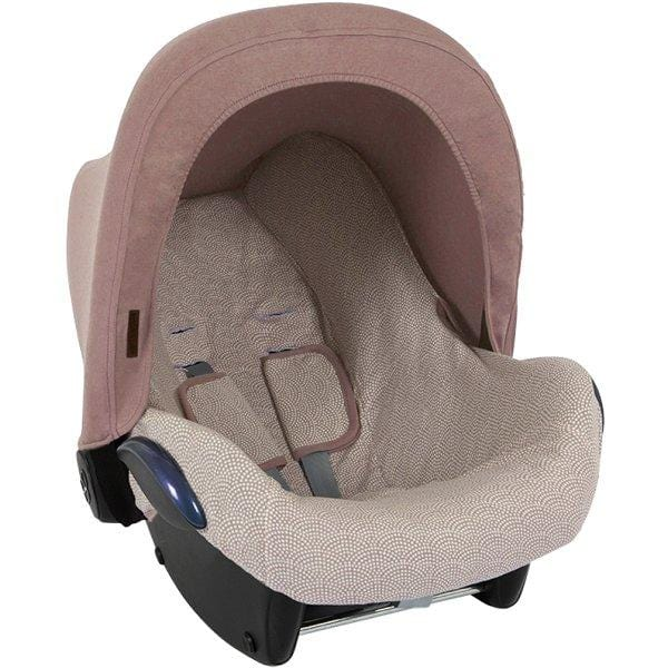 Little Dutch, Universal Car Seat Sun Canopy Adventure Grey