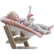 Load image into Gallery viewer, • Tripp Trapp® Newborn Set with toy hanger - Bygge Bo