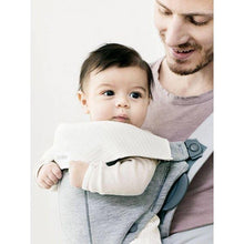 Load image into Gallery viewer, BabyBjorn, Baby Carrier Mini Bib - Bygge Bo