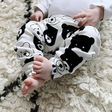 Load image into Gallery viewer, Tobias & the Bear, Bear Leggings - Bygge Bo