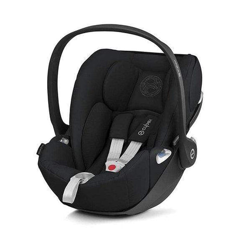 Cybex Cloud Z i-Size Plus Infant Car Seat, 2020 Model - Bygge Bo