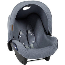 Load image into Gallery viewer, Little Dutch, Universal Car Seat Sun Canopy - Bygge Bo