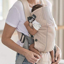 Load image into Gallery viewer, BabyBjorn, Baby Carrier Mini - Bygge Bo