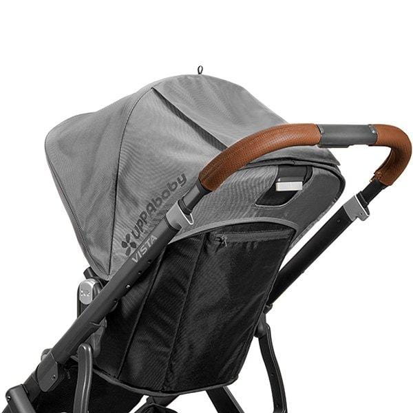 Uppababy, Vista Leather Handlebar Covers