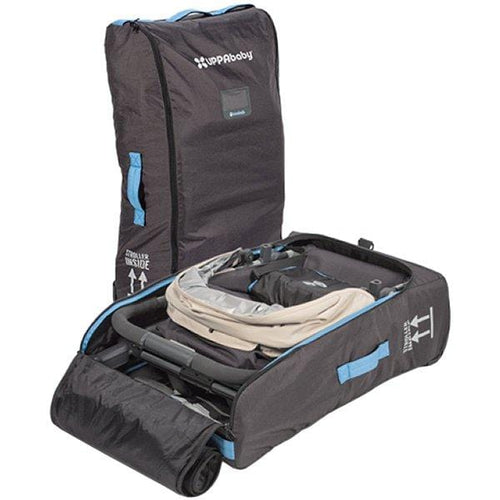 Uppababy, Cruz Travel Bag - Bygge Bo