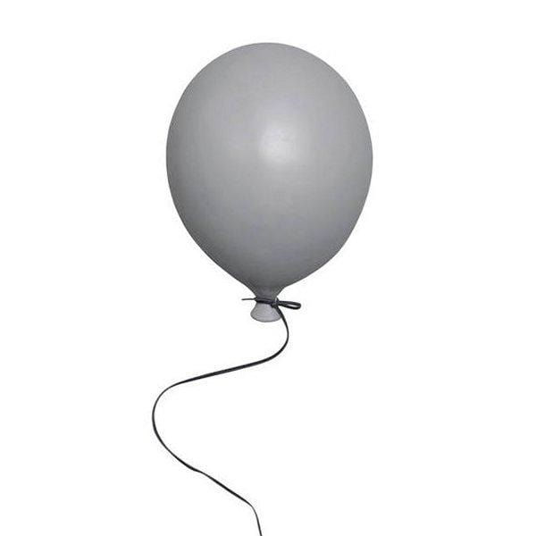 BY ON, Balloon Wall Decoration 13cm x 17cm