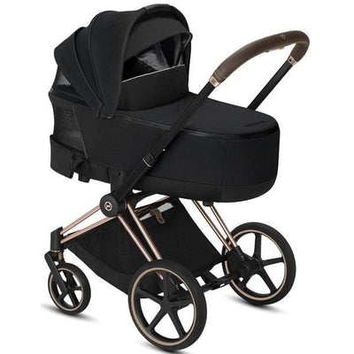 Cybex, Priam 2020 Lux Carry Cot - Bygge Bo