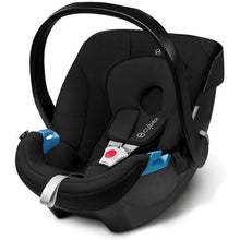 Load image into Gallery viewer, Cybex Aton, Isofix Infant Car Seat - Bygge Bo