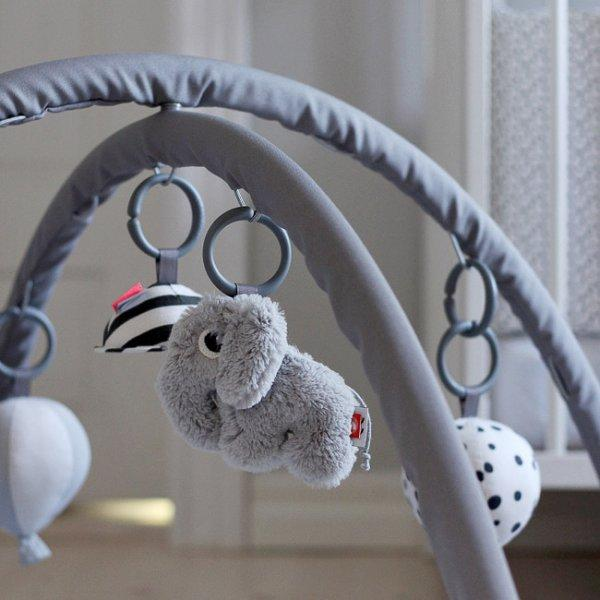 Done by Deer, Fun Activity Play Gym - Bygge Bo