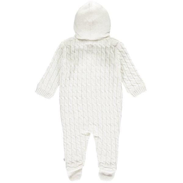 The Little Tailor, Cosy Cotton Pram Suit