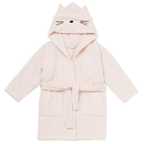 Liewood, Lily Baby Bathrobe