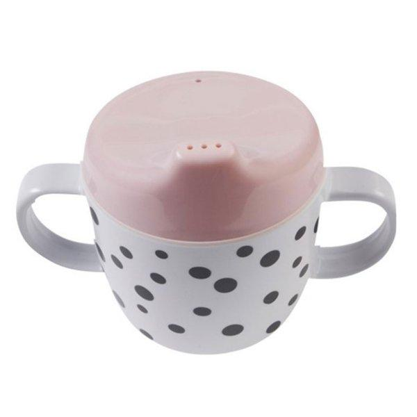 Done by Deer, Happy Dots Spout Cup