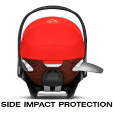 Load image into Gallery viewer, Cybex Cloud Z i-Size Infant Car Seat, 2020 Model - Bygge Bo