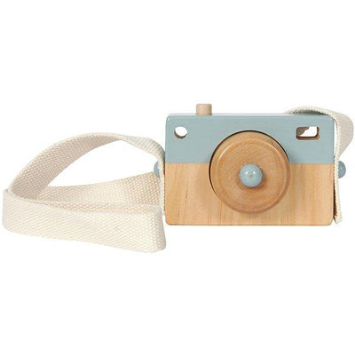 Little Dutch, Wooden Play Camera - Bygge Bo