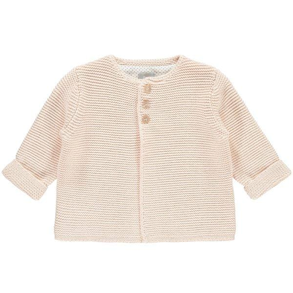 The Little Tailor, Cotton Cardigan