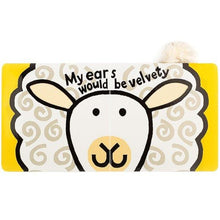 Load image into Gallery viewer, Jellycat, If I were a Lamb Book - Bygge Bo