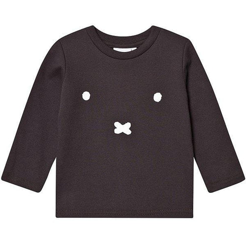 Tobias & The Bear, Miffy Long Sleeved Tee - Bygge Bo