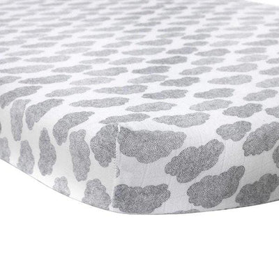 Charlie Crane, Clouds Moumout Cover for PUDI Changing Cushion