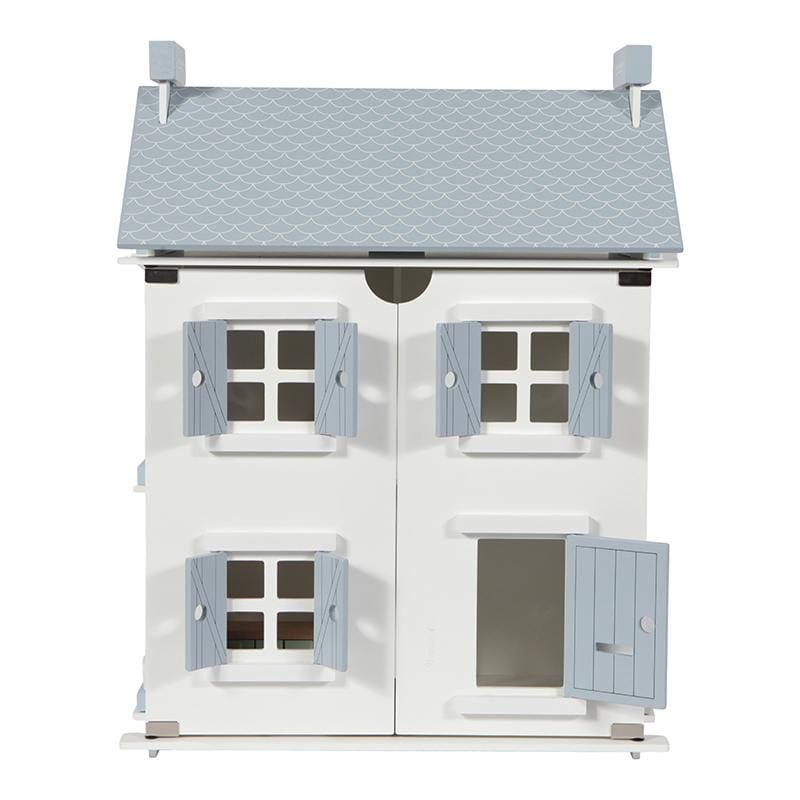 Little Dutch, Wooden 20 Piece Dolls House