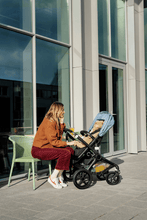Load image into Gallery viewer, Bugaboo, Fox 2 Complete Travel Bundle w/ Cybex Cloud Z Plus - Bygge Bo