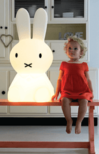 Load image into Gallery viewer, Mr.Maria, Miffy XL Lamp 80cm
