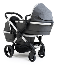 Load image into Gallery viewer, iCandy, Peach Twin Pushchair (2020) - Bygge Bo