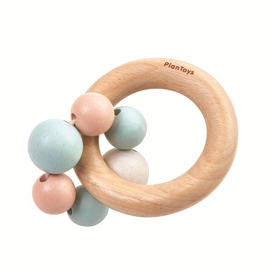 Plan Toys, Bead Rattle