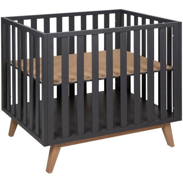 Romain Crib to Playpen Moonshadow