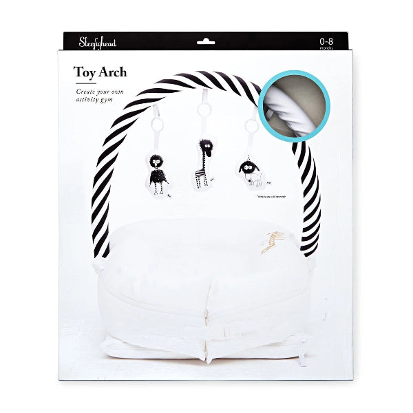 Sleepyhead Toy Bar for Deluxe+ Pod - Bygge Bo