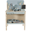 Little Dutch, Wooden Tool Bench