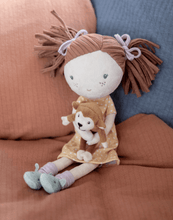 Load image into Gallery viewer, Little Dutch, Cuddle Sophia Doll - Bygge Bo