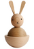 Oyoy, Rabbit Nature Toy - Naturel