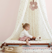 Load image into Gallery viewer, Cam Cam Copenhagen, Bed Canopy Windflower Creme