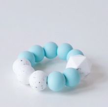 Load image into Gallery viewer, Blossom & Bear, Colour Pop Teething Toy - Bygge Bo