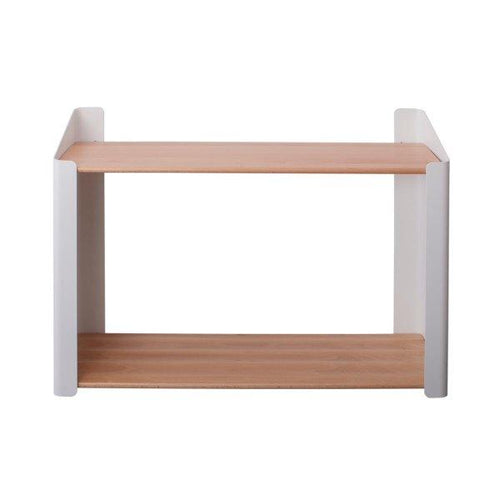 Sebra, Embrace Double Shelf - Bygge Bo
