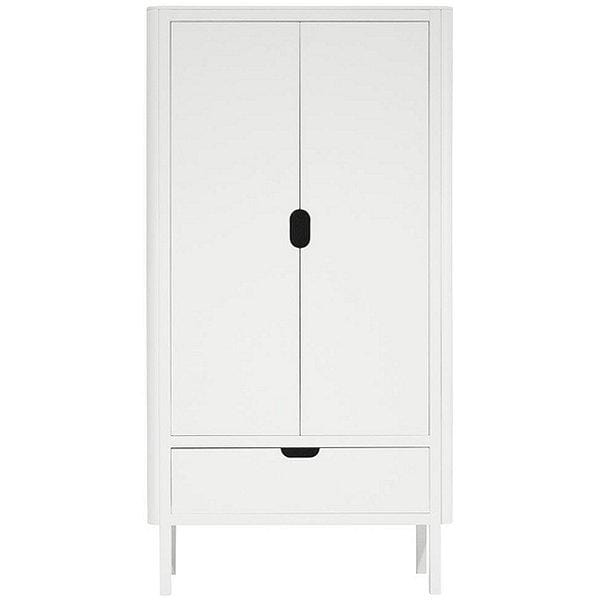 Sebra, Wardrobe Double Door - Bygge Bo