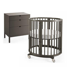 Load image into Gallery viewer, Stokke, Sleepi Mini 2 Piece Room Set - Bygge Bo