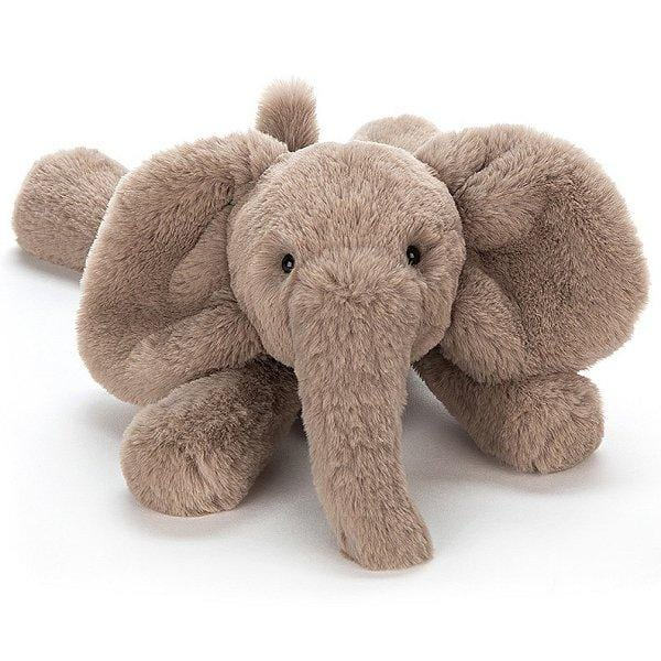Jellycat, Smudge Elephant