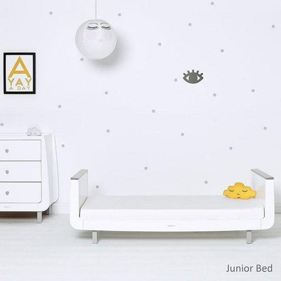SnuzKot Mode 2 Piece Nursery Furniture Set