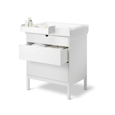 Stokke, Home Dresser Changing Extension - Bygge Bo