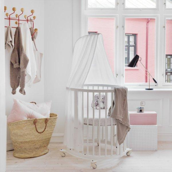 Stokke, Sleepi™ Canopy in White